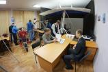 Тренажерный класс в Уральском УТЦ ГА