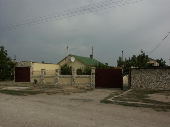 Гостинница Крым